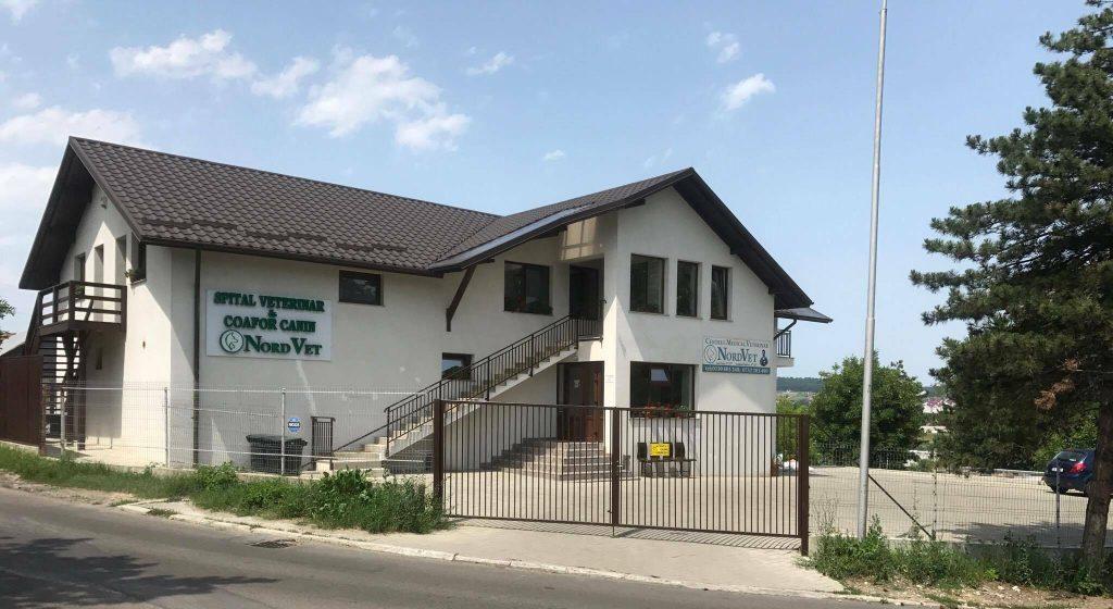 Clinica veterinara NordVet din Suceava