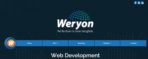 Cum Generez Vanzari Online Prin Promovarea SEO oferita De Weryon Romania
