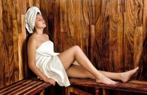 sauna umeda